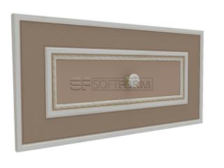 Мебельная стенка для подростка 17, СТРЕКОЗА, Софтформ (Softform), Беларусь