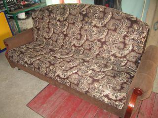 Продам диван-кровать для дачи БУ в Минске
