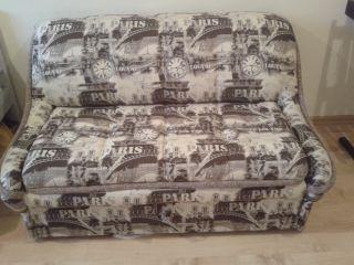 Продам диван-кровать бу срочно