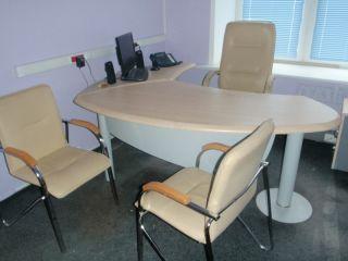 Продаю мебель офисную для руководителя БУ в Минске