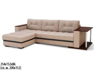 Продается угловой диван Серджио БУ в Минске