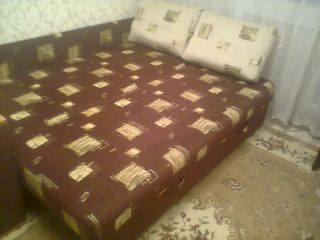 Продам диван-кровать б-у в Минске