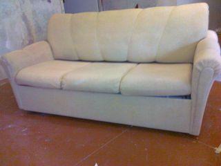 Продам диван, кресло и столик БУ в Минске