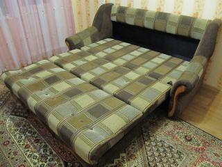 Продаю диван-кровать БУ в Минске