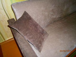 Продам в Минске БУ диван после перетяжки