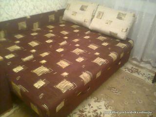 Продам диван БУ в хорошем состояни в Минске