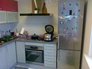 Продам красивую кухню БУ в Минске