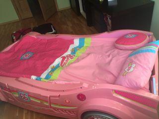 Продам кровать детскую Cilek БУ в Минске
