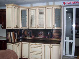"""Продается кухня производства """"Зов-мебель"""" - выставочный образец в Гродно"""