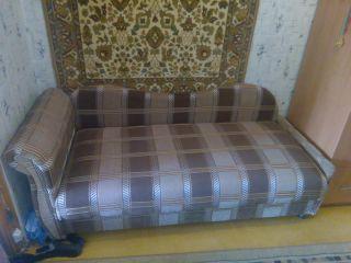 Продам компактный диван в Гродно