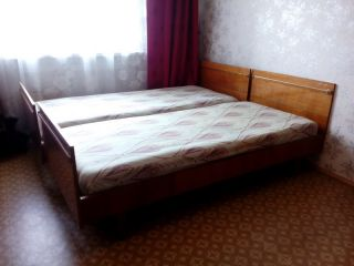 Продам две кровати и шкаф БУ в Минске