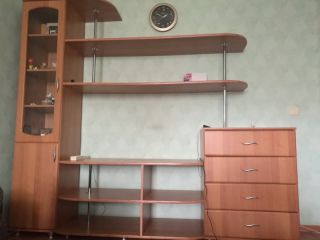 Продаю мебель для гостинной БУ в Минске