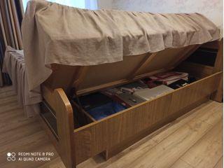 Продаю мебель для спальни БУ в Минске