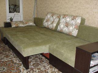 Продаю угловой диван Соверен Премиум БУ в Минске