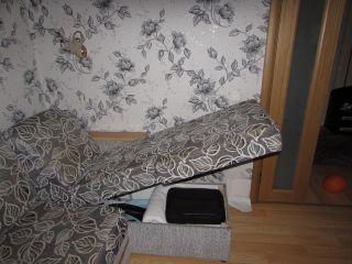 Продам угловой диван БУ в Старых Дорогах