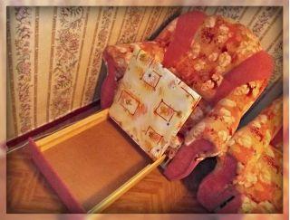 Продам диван и кресло-кровать БУ в Жодино