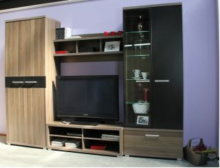 Новая коллекция мебели BONN  от фабрики БРВ