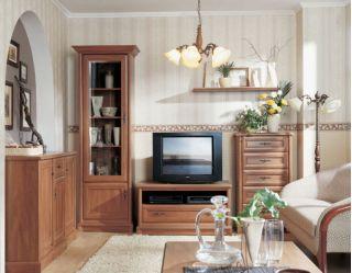 Набор мебели в гостиную, КЕНТ (KENT), BRW ( БРВ ), РБ