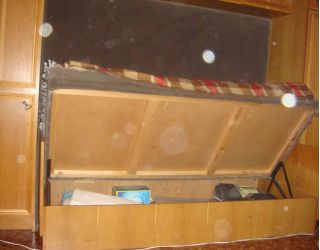 Продаю два шкафа и две тахты БУ в Минске