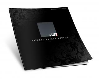 PUFF каталог мебели 2013