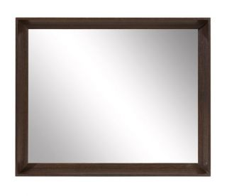 Зеркало LUS 8-10, СОРРЕНТО ( SORRENTO ), BRW ( БРВ ), РБ, ( 820*1000 )