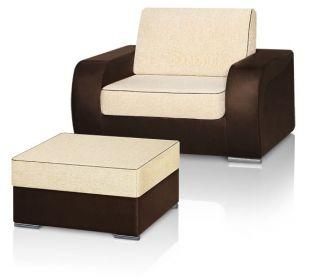 Кресло-кровать Николетти Сильвер, Лагуна, Беларусь