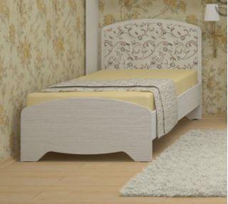 Детская кровать 16, СТРЕКОЗА, Софтформ (Softform), Беларусь