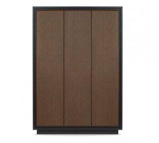 Шкаф для одежды S131-SZF3D/21, AREKA (АРЕКА), BRW ( БРВ ), РБ