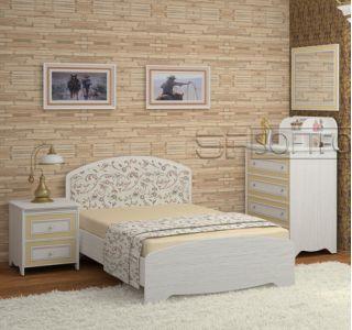 Набор мебели для детей 21, СТРЕКОЗА, Софтформ (Softform), Беларусь
