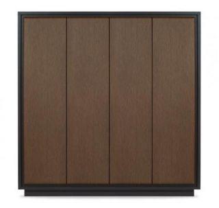Шкаф для одежды S131-SZF4D/21, AREKA (АРЕКА), BRW ( БРВ ), РБ