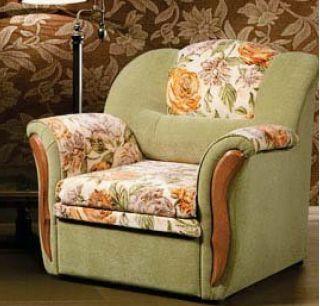 Кресло-кровать Виола, Бобров АП, Беларусь