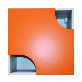 Шкаф настенный SFW 5/5 P, правый CHEESE ( ЧИЗ ), BRW ( БРВ ), РБ