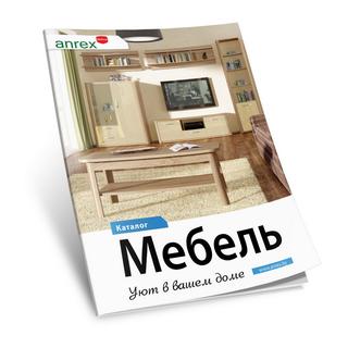 Анрэкс каталог мебели 2013