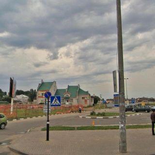 Магазин Лагуна в Могилеве на Мовчанского, AMI Мебель (Торговый дом Лагуна), Беларусь