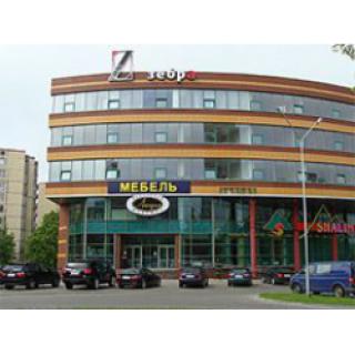 Магазин Лагуна в ТЦ Зебра в Минске, AMI Мебель (Торговый дом Лагуна), Беларусь