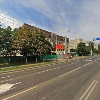 Магазин Лагуна в Гомеле на Мазурова, AMI Мебель (Торговый дом Лагуна), Беларусь