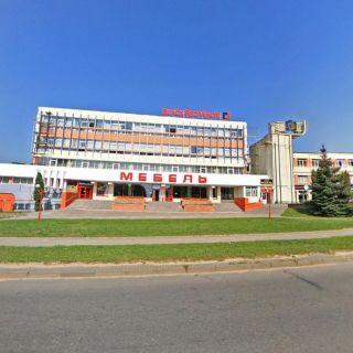 Магазин Лагуна в Гродно на Богуцкого, AMI Мебель (Торговый дом Лагуна), Беларусь