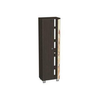 Шкаф для одежды ЛД 603.020 Сакура Жемчуг, Алмаз (Любимый дом), Россия