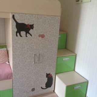 Продам качественную детскую мебель БУ в Минске