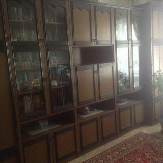 Продам мебельную секцию ПОЛЕСЬЕ БУ в Минске