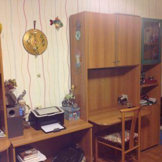 Продается набор корпусной мебели в Минске БУ