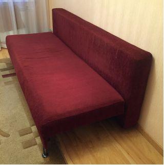 Отдам даром диван в Минске