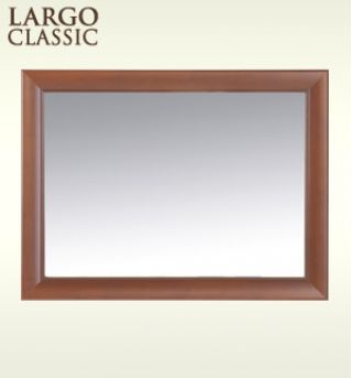 Зеркало LUS-11-8, LARGO CLASSIK (Ларго Классик), BRW (БРВ), РБ