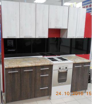 Продам линейную кухню в Минске