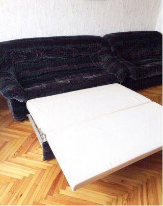 Продается комплект диванов БУ в Бресте