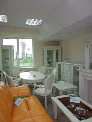 Магазин Мебель Пинскдрев на Прушинских в Минске, Пинскдрев, Беларусь