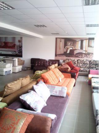 Магазин Мебель Пинскдрев в Жлобине на 2-м Микрорайоне, Пинскдрев, Беларусь