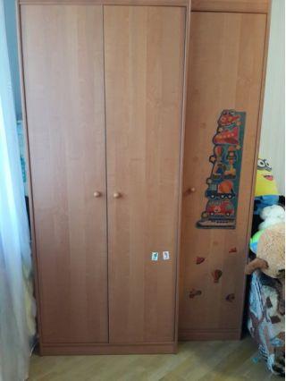 Продается детская стенка Юниор (Junior) БУ в Минске