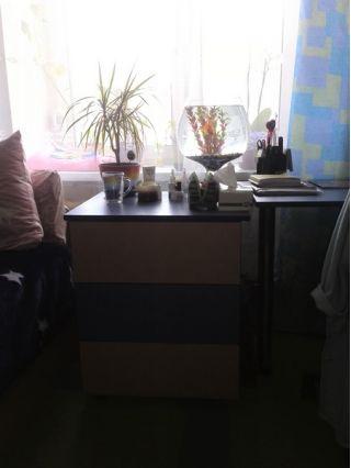 Продам набор детской мебели БУ со шкафом-купе в Минске