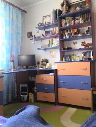 Продам БУ мебель в детскую комнату в Минске